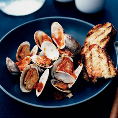 R Clams Healthy Hot and Healthy Mom | ...